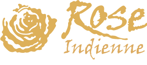 Rose Indienne Logo
